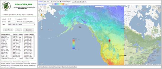 ClimateWNA_MAP